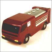 Design of a Mobile Petrol Pump