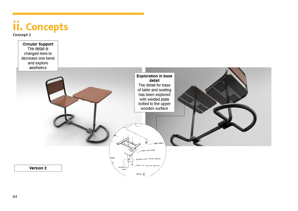 D'source Case Study - Slide Show | Furniture for Primary Schools | D