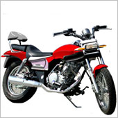 styling two wheelers