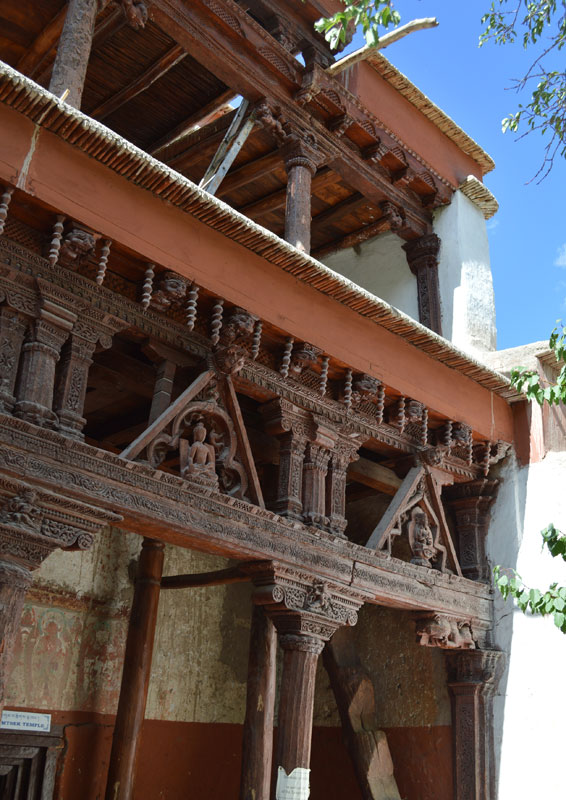 D Source Alchi Monastery The Alchi Monastery D Source