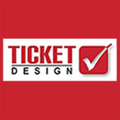 ticket design