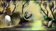 Agamya - A Short Animation Film