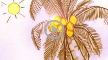 Swarna Thenga - An Animated Short Film