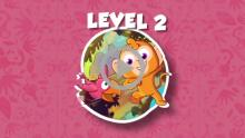 Game Design for Pubby - Level 2