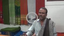 Bhujodi Shawl Weaving - Gujarat