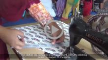 Zari Zardosi - Bhopal