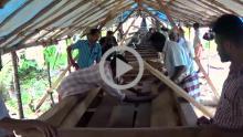 Snake Boat - Kerala