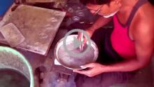 Silver Filigree - Cuttack, Orissa - Part 1