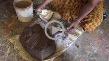 Mud Toy Making - Madurai, Tamil Nadu