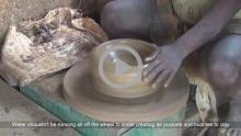 Traditional Ghatam Making - Madurai, Tamil Nadu