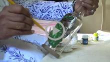 Ceramic Clay Art - Goa