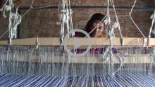 Gaddi Making - Himachal Pradesh