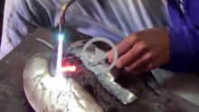 Wrought Iron Craft - Nagpur - Part 1