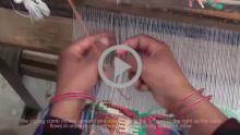 Kullu Shawls - Himachal Pradesh