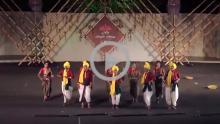 Suggi Kunitha Folk Dance, Karnataka
