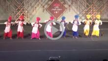 Bhangra Dance, Punjab