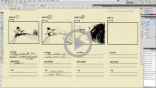 Storyboard for Animation Part3