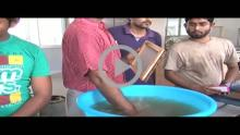 Paper Making Workshop-1