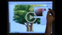 Part 6-Drawing a Tree Digitally