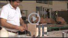 Process of Preparing Mould