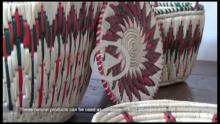 Moonj Basketry-Allahabad