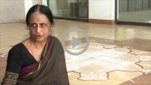 Significance of Nalvaravu kolam
