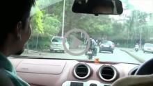 Multitasking While Driving