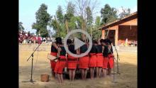 Lotha Tribe