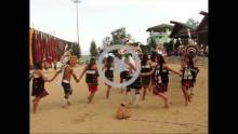 Zeliang Tribe