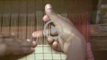 Kasargod Saree Weaving