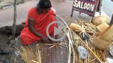 Bamboo Basketry - Vellore