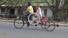Fambi - Family Cycle