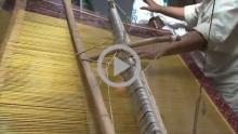 Patola Weaving - Ahmedabad
