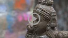 Terracotta Idols - Vellore
