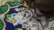 Coloring Process Part 1