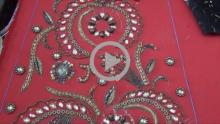 Hand Embroidery - Ahmedabad