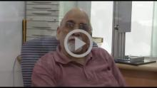 Interview of Prof. Bapat