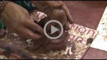Ganesha Making